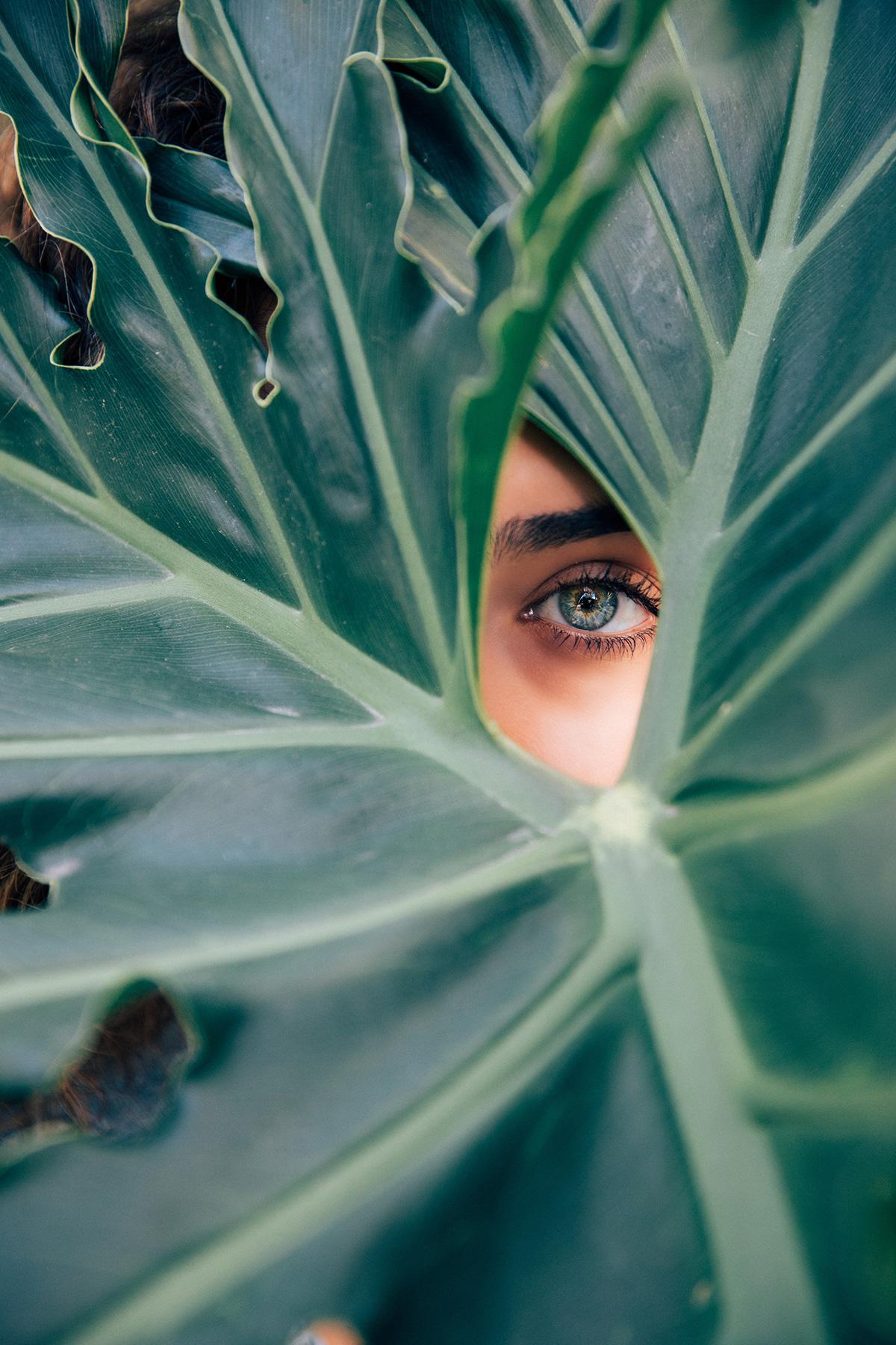 Gilli Williams Makeup